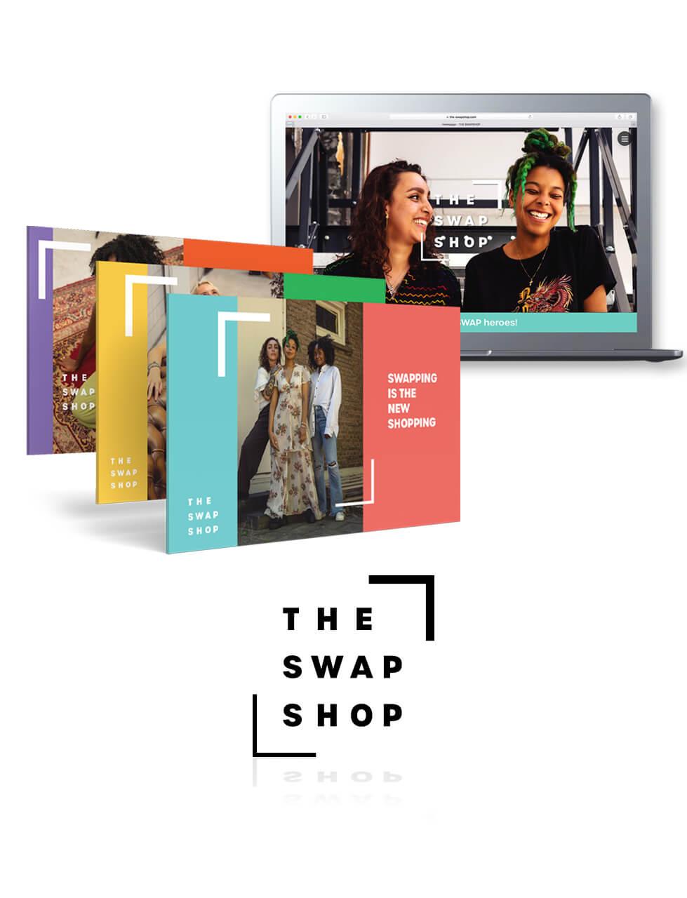 The Swapshop - Zconcept