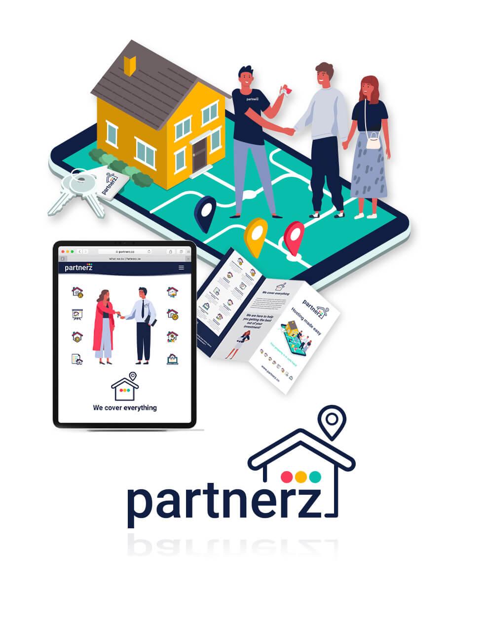 partnerz - Z concept